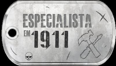 Especialista em 1911